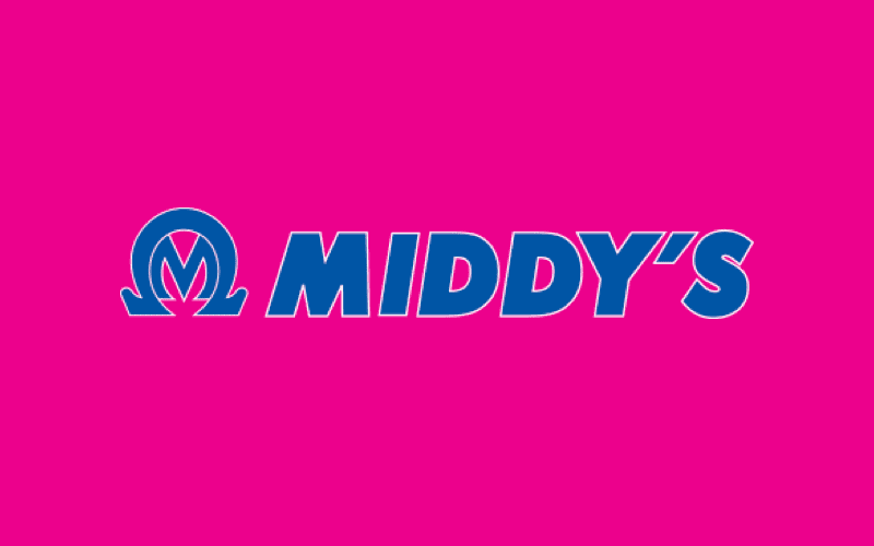 Middy's