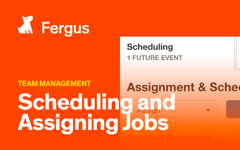 Scheduling and Assigning Jobs
