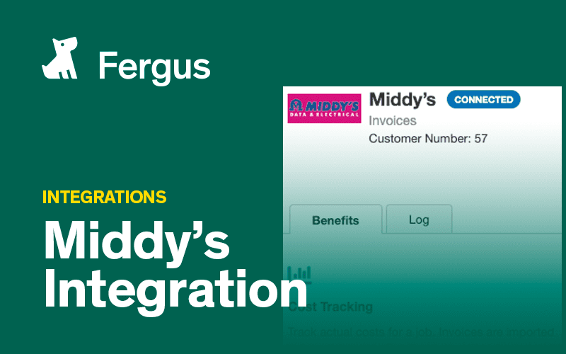 Middy's Integration