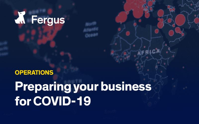 Prepare for Covid-19