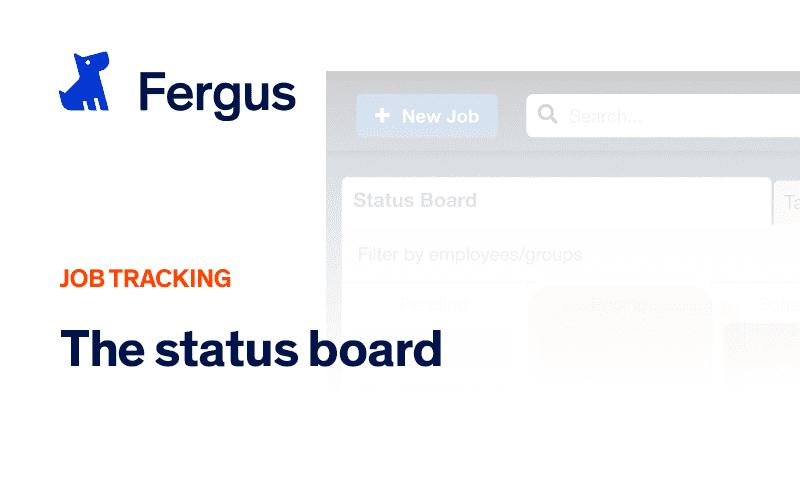 The Status Board