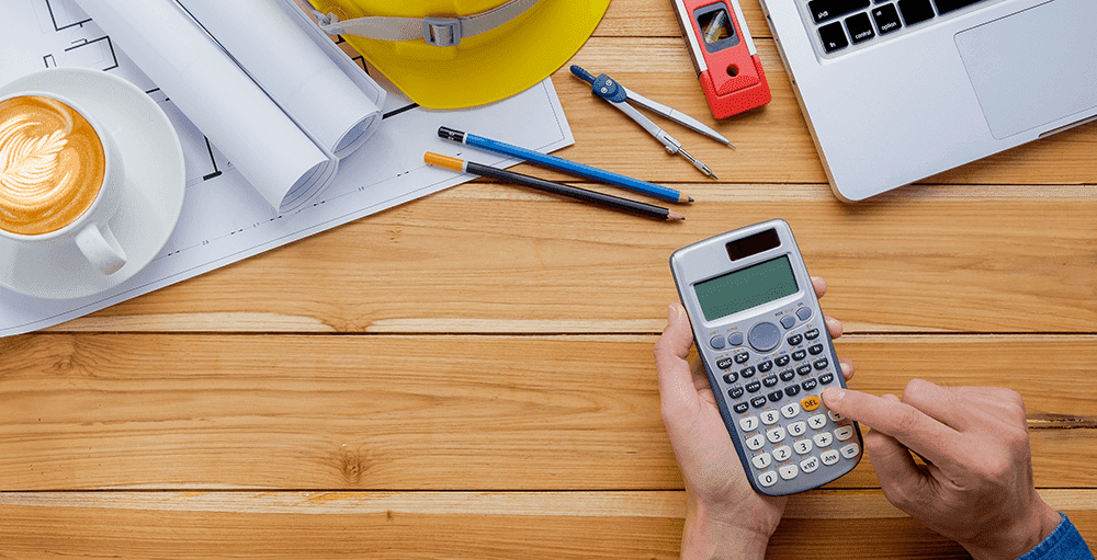 How to manage job labour & materials costs