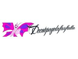 Decoupagelafarfalla