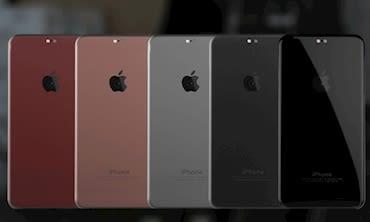 Immagine Iphone 8: al via il countdown