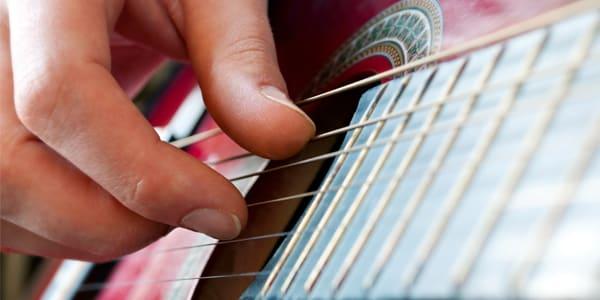Guitar Skills