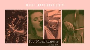 Music Careers in the UK