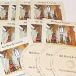 Cardboard case wallet cd packaging - dvd replication