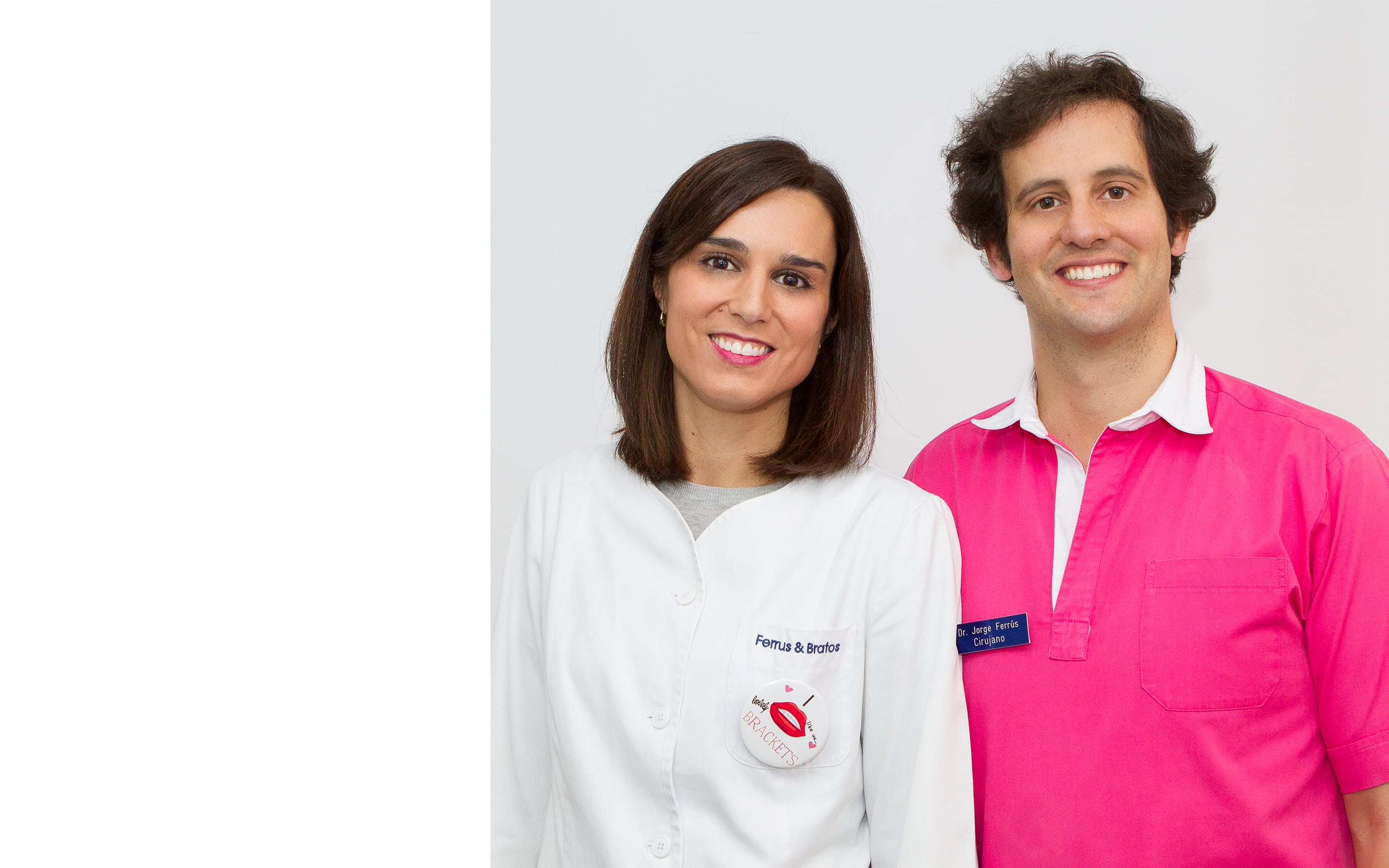 Clínica dental de tratamientos multidisciplinares en Madrid
