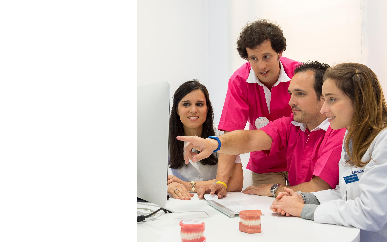 Clínica de tratamientos integrales en odontología en Madrid