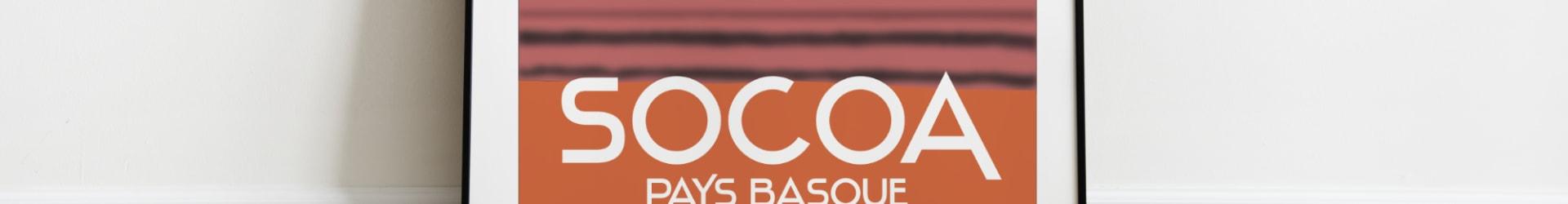 SOCOA Sunset – Pays Basque