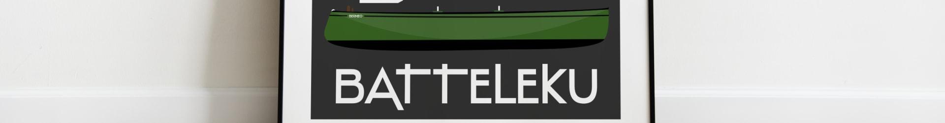 BATTELEKU – Côte Basque
