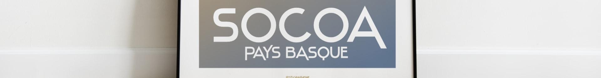 FORT DE SOCOA – Coucher de soleil