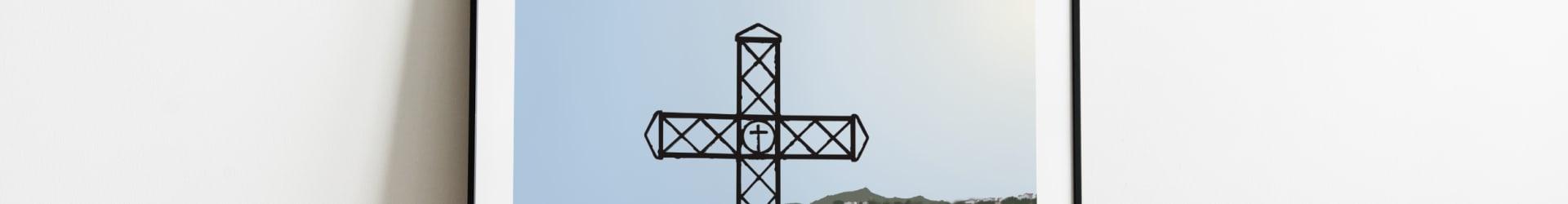 FORT DE SOCOA – La digue du marégraphe