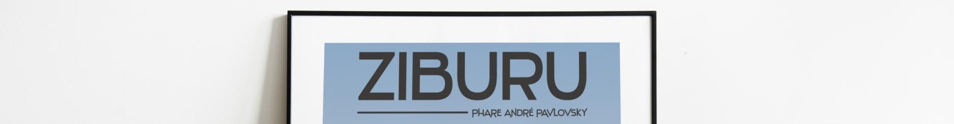 ZIBURU – Phare
