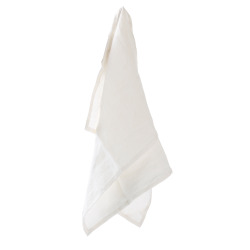 Kjøkkenhåndkle Olivia offwhite 50x70 cm