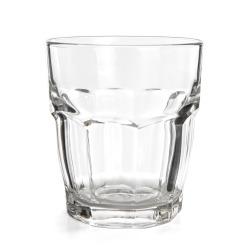 Glass Rock Bar klar 39 cl