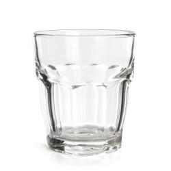 Glass Rock Bar klar 20 cl