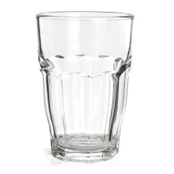 Glass Rock Bar klar 37 cl