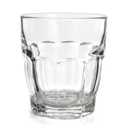 Glass Rock Bar klar 27 cl
