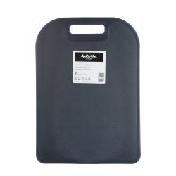 Skjærebrett GastroMax 35x25 cm grå