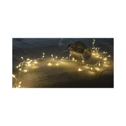 Lyslenke 144 LED lys 1,8m