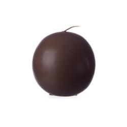 Enjoy kulelys Ø:9 cm brun