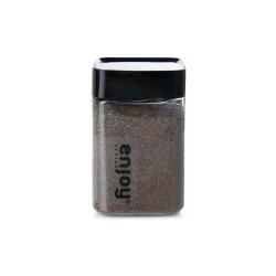 Enjoy glittersand brun 550 gram