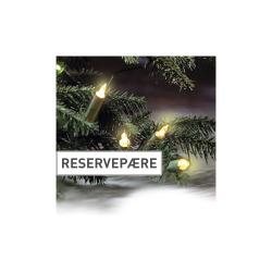 Minilyspærer 5 pk. klar 40-200 lys ute