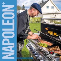 2017 - Napoleon, hjemme hos Trond Moi, del 1/6