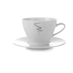 Ida kaffekopp m/underskål