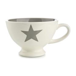 Jumbokopp Star beige