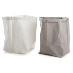 Papirpose/kurv 2 ass H:50 cm