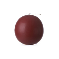 Enjoy kulelys Ø:9 cm rubinrød