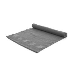 Teppe Florida grå 70x140 cm