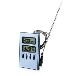 Digital steketermometer