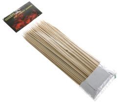 Grillpinner i bambus 100 pk.