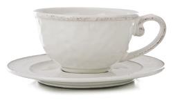 Madame kopp med skål