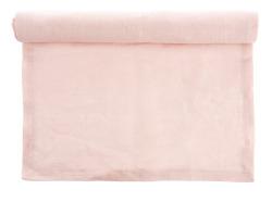 Madame løper 40x140 cm rosa