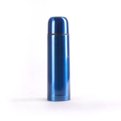 Termos 0.5 l rustfri blå