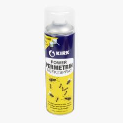 Insektsspray 500 ml Permetrin Kirk