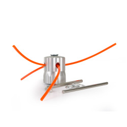 Adapter for kantklippertråd