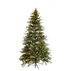 Juletre Vinje 180 cm 2776 tips og 350 LED lys