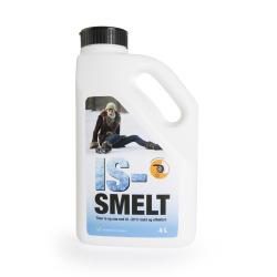 Is-smelter 4 l IS-smelt