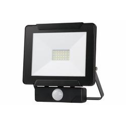 Fasadelampe sensor LED 20 w - 1600 lumen 25000 t