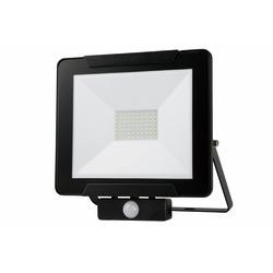 Fasadelampe sensor LED 50 w - 4000 lumen 25000 t