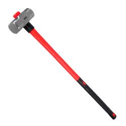Slegge m/glassfiberskaft 4.5 kg