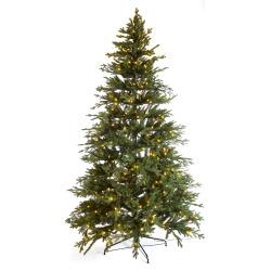 Juletre Vinje 300 cm 8716 tips og 800 ledlys