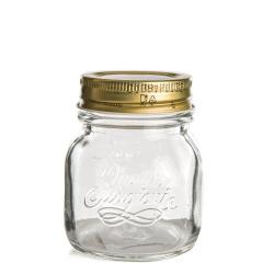 Sylteglass Quattro m/lokk 0,15 liter