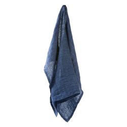 Kjøkkenhåndkle Olivia blå 50x70 cm