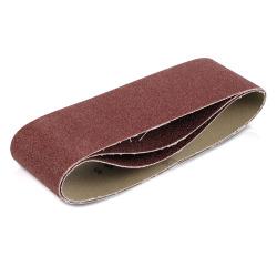 Sandpapir belte 3pk 75 X 533 G40